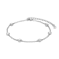 Dew Drop Anklet