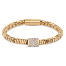 Galaxy Bracelet in  Gold Plating