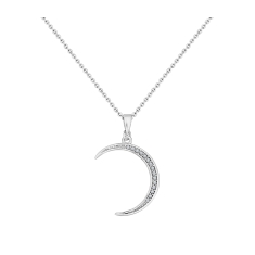 Moon Slither Pendant