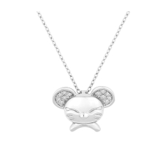 Mouse Pendant for CNY 2020