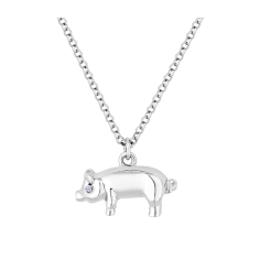 Chinese Year of the Pig pendant