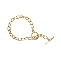 Tiffany Bracelet in  Yellow Gold