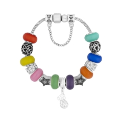 Treasure Bracelet Rainbow