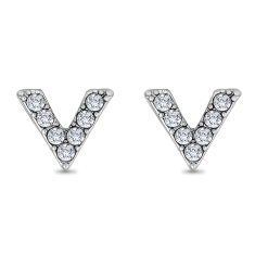 Versus Stud Earrings